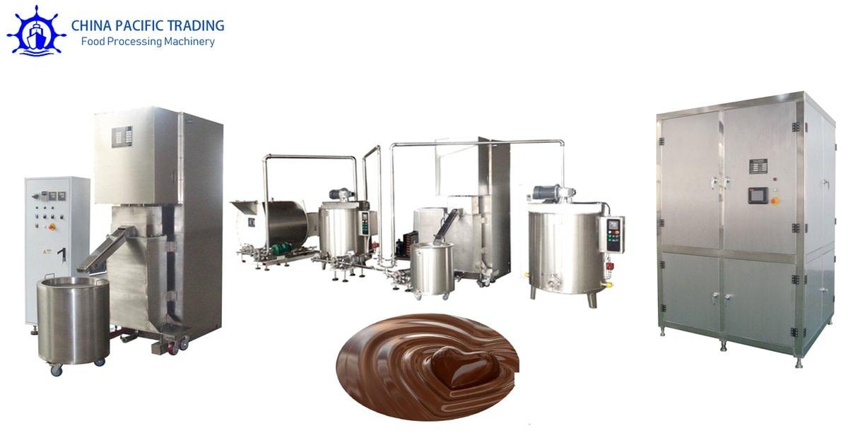 Chocolate Accessary Equipment