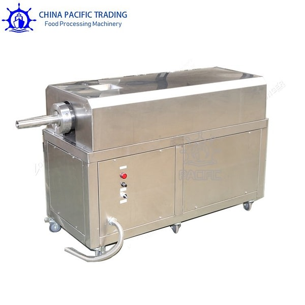 Pictures of Prawn Crackers Making Machine
