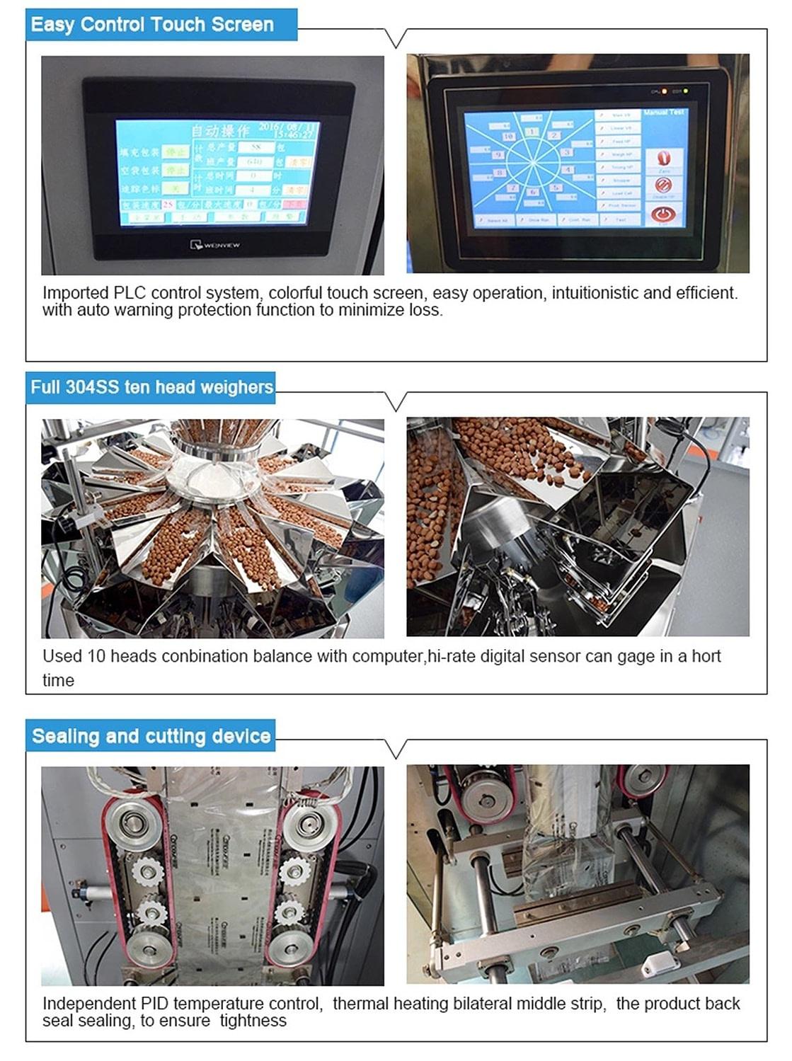 Machine Description