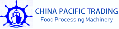 China Pacific Machinery Trading