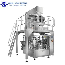 Premade Bag Packing Machine