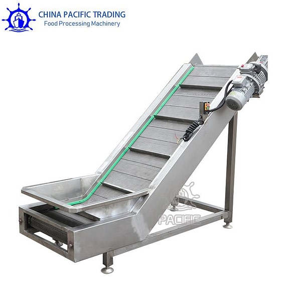 Pictures of Stainless Stell Lifting Machine