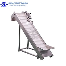 Pictures of PU Belt Lifting Machine
