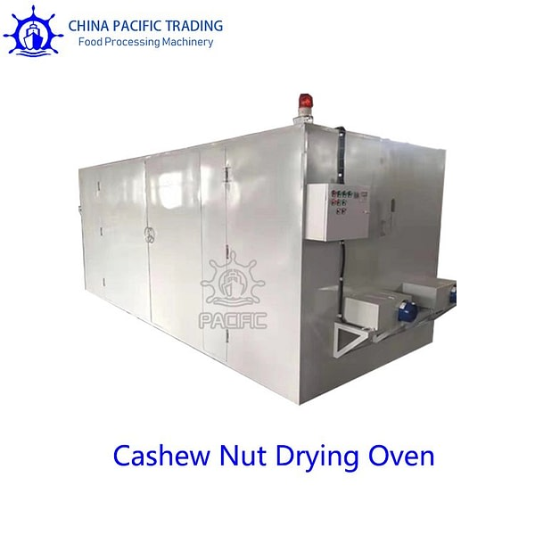 Cashew Processing Equipment Product Images