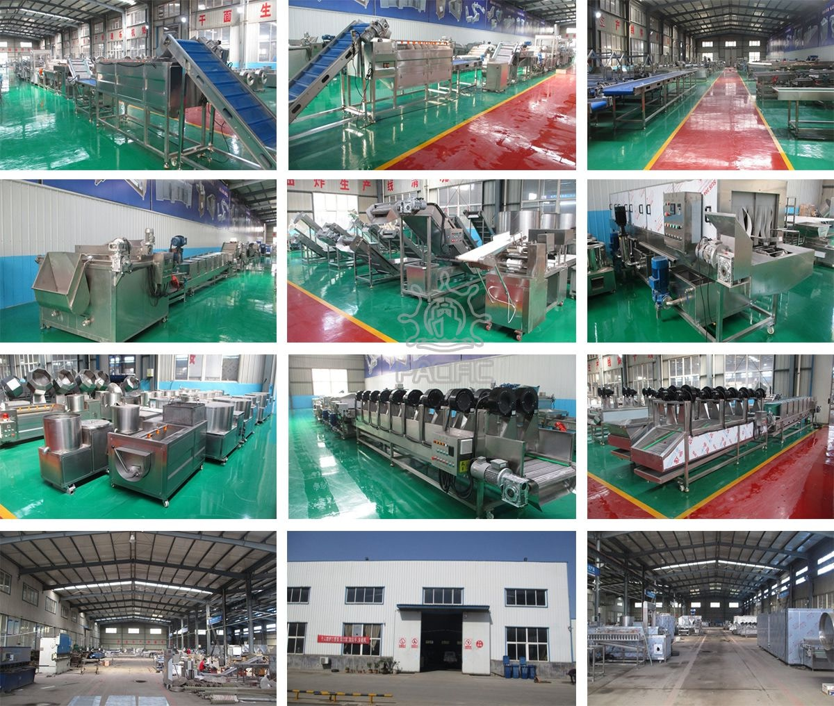 Chicken Nuggets Frying Machine Peanut Frying Machine Meat Frying Machine