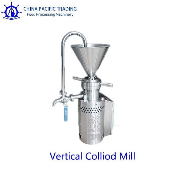 Colloid Mill Product Images