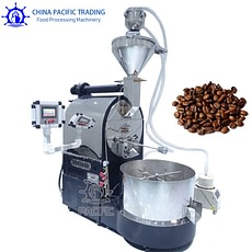 Pictures of Coffee Roaster