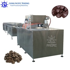 Pictures of Chocolate Chip Machine
