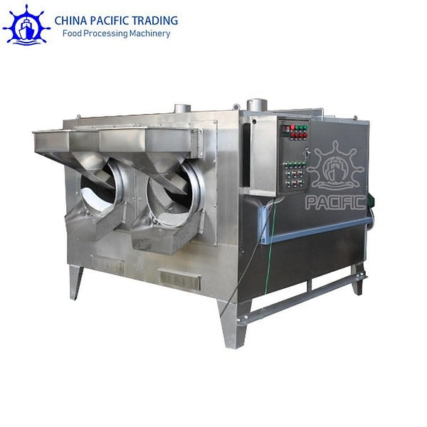 Pictures of Sesame Roaster